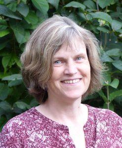 Yolanda Bernet