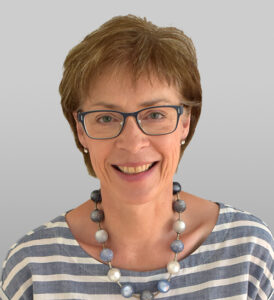 Ruth Kreiliger
